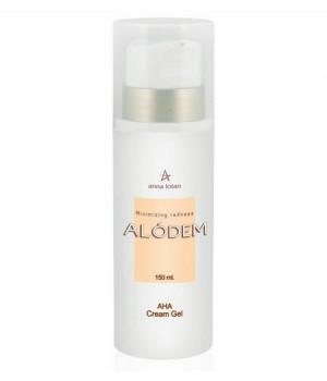 ANNA LOTAN Alodem AHA Cream Gel 150ml