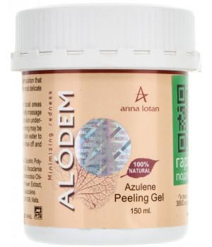 ANNA LOTAN Alodem Azulene Peeling Gel 150ml
