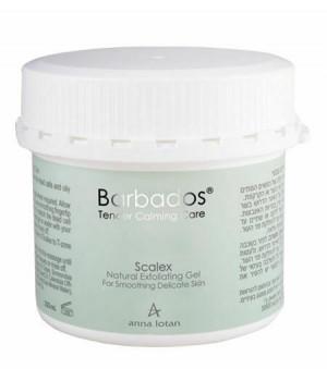 ANNA LOTAN Barbados Scalex Natural Exfoliating Gel 225ml