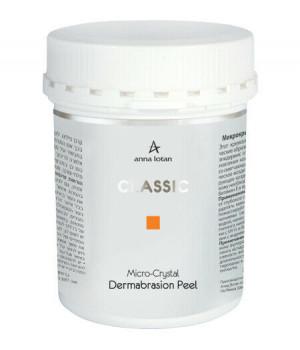 ANNA LOTAN Classic Micro-Crystal Dermabrasion Peel 325ml