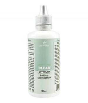ANNA LOTAN Clear Dry Touch 125ml