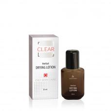 ANNA LOTAN Clear Herbal Drying Lontion 30ml