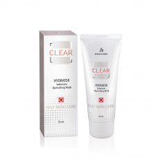 ANNA LOTAN Clear Hydrator Intensive Quenching Mask 70ml