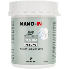 ANNA LOTAN Clear Peeling 350ml