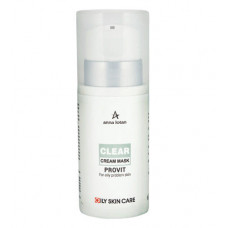 ANNA LOTAN Clear Provit Cream Mask 225ml