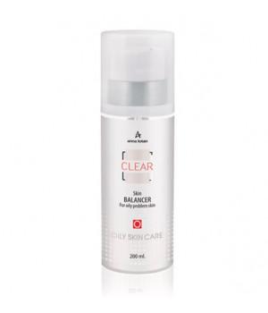 ANNA LOTAN Clear Skin Balancer Moisturizing Emulsion 200ml