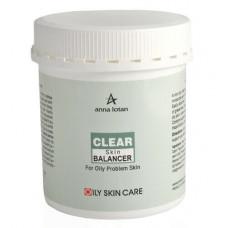 ANNA LOTAN Clear Skin Balancer Moisturizing Emulsion 500ml