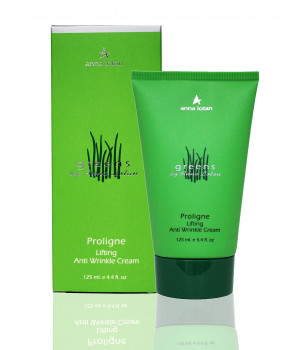 ANNA LOTAN Greens Proligne Lifting Anti Wrinkle Cream 125ml