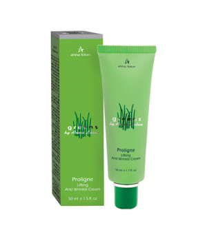 ANNA LOTAN Greens Proligne Lifting Anti Wrinkle Cream 50ml