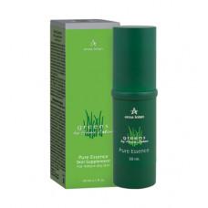 ANNA LOTAN Greens Pure Essence Skin Supplement 30ml