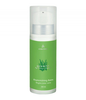 ANNA LOTAN Greens Replenishing Balm 200ml