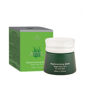 ANNA LOTAN Greens Replenishing Balm 50ml