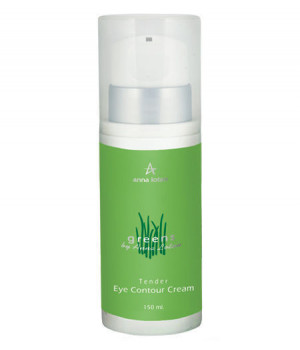 ANNA LOTAN Greens Tender Eye Contour Balm 150ml