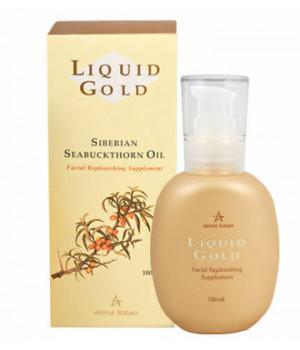 ANNA LOTAN Liquid Gold Facial Replenishing 100ml