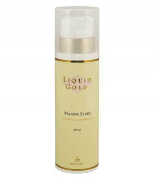 ANNA LOTAN Liquid Gold Marine Fluid 250ml