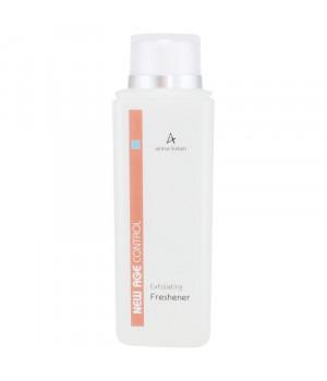 ANNA LOTAN New Age Control Exfoliating Freshener 200ml