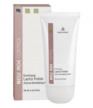 ANNA LOTAN New Age Control Exotique Lacto-Polish 10% 70ml